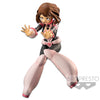 MY HERO ACADEMIA - THE AMAZING HEROES vol. 7 - Uraraka Ochako