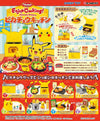Pokemon Enjoy Cooking! Pikachu Kitchen