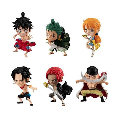 One Piece - Adverge Motion 2