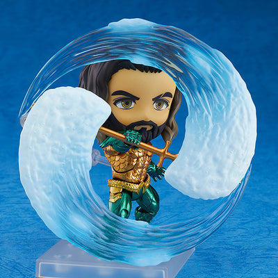 Nendoroid Aquaman: Hero's Edition