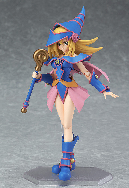 figma Dark Magician Girl (re-run)