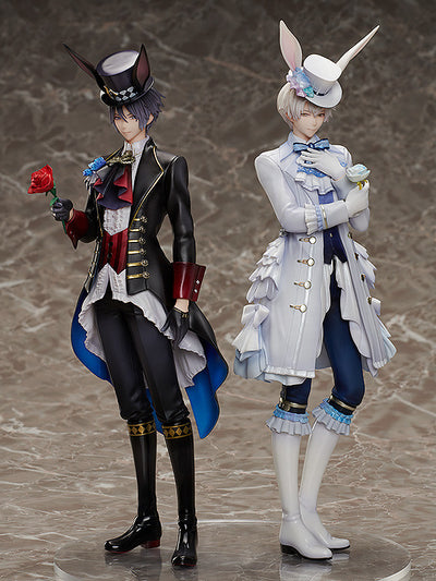 TSUKIUTA - Shun Shimotsuki: Rabbits Kingdom Ver. - 1/8th Scale Figure