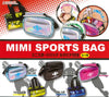 Mini Sports Bag - Complete Set
