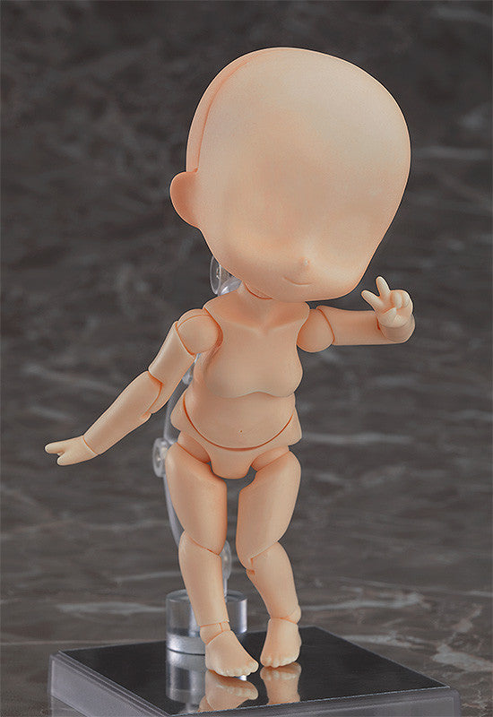 Nendoroid Doll archetype: Girl (re-run)