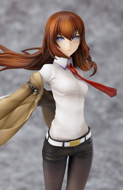 STEINS;GATE - Kurisu Makise - 1/8th Scale Figure
