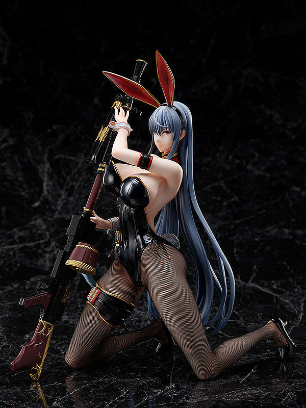Valkyria Chronicles DUEL - Selvaria Bles : Bunny Ver. - 1/4th Scale Figure
