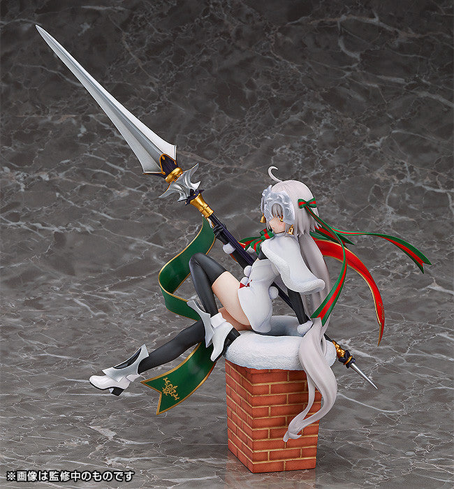 Fate/Grand Order - Lancer/Jeanne d'Arc Alter Santa Lily - 1/7th Scale Figure