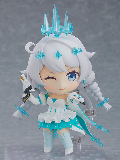 Nendoroid Kiana: Winter Princess Ver.