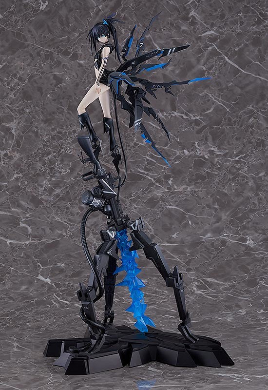 Black Rock Shooter inexhaustible Ver.