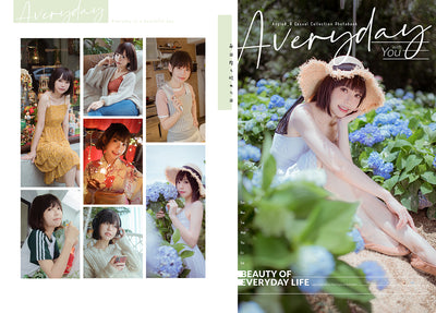 Angie0_0 : Averyday Photobook