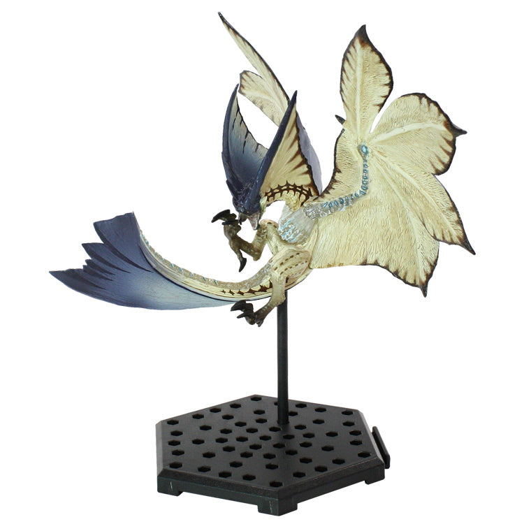 MONSTER HUNTER - Capcom Figure Builder Monster Hunter Standard Model Plus THE BEST Vol 9 10 11
