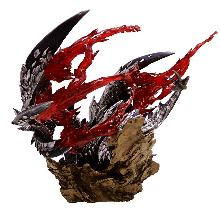 MONSTER HUNTER Capcom Figure Builder Creator's Model Valphalk [Repeat Sales]