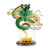 DRAGON BALL SUPER MEGA WORLD COLLECTABLE FIGURE SHENRON AND DRAGON BALL