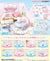 Cinnamoroll Room - Complete Set of 8