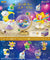 Kirby: Star and Galaxy Starium 1Box 6pcs