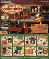Snoopy Leather Atelier