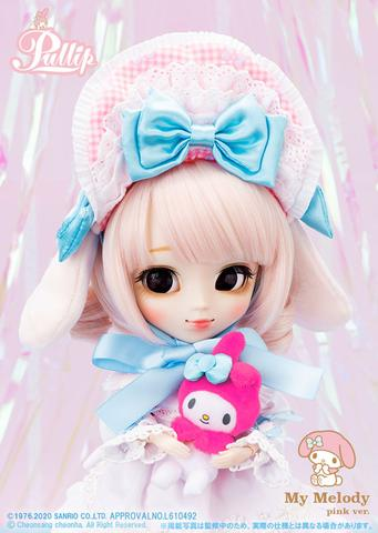 Pullip My Melody Pink Ver.
