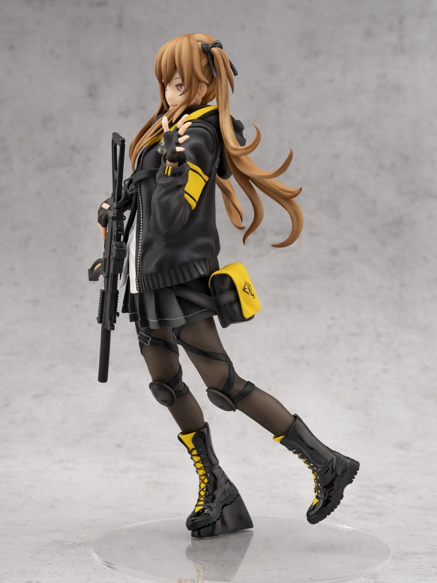 Girls Front Line - UMP9 - 1/7th Scale Figure