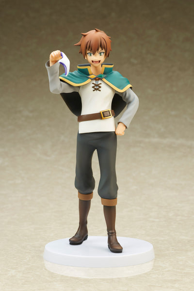Kazuma - Konosuba God's Blessing on this wonderful world! 2 - 1/8th Scale Figure