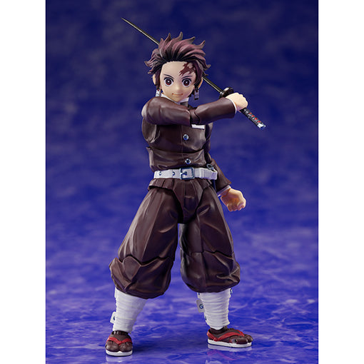 Demon Slayer: Kimetsu no Yaiba [BUZZmod.] Tanjiro Kamado Figurine