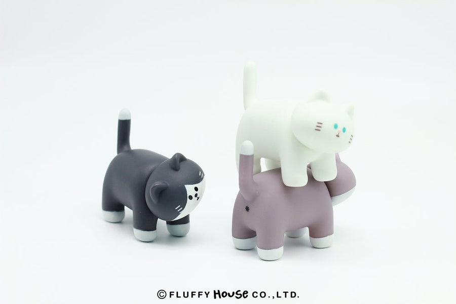 MY HOME CAT BLIND BOX SERIES 1
