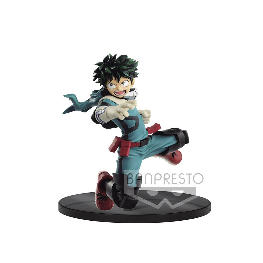 MY HERO ACADEMIA - THE AMAZING HEROES - VOL. 10 ( B : IZUKU MIDORIYA )