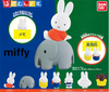 MIFFY Hasamundesu - Complete Set
