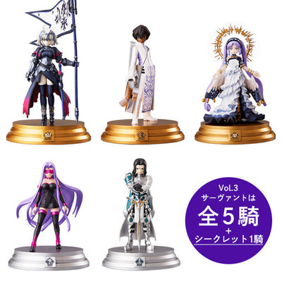 Fate / Grand Order Duel Collection Figure Vol.3