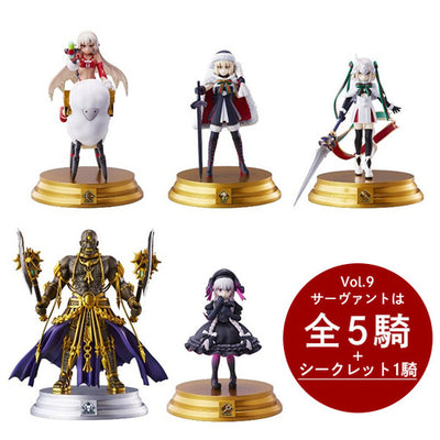 Fate/Grand Order Duel Collection Figure Vol.9