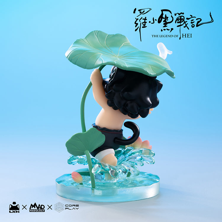 LXH X MADology X Coreplay The Legend of Hei - XIAOHEI