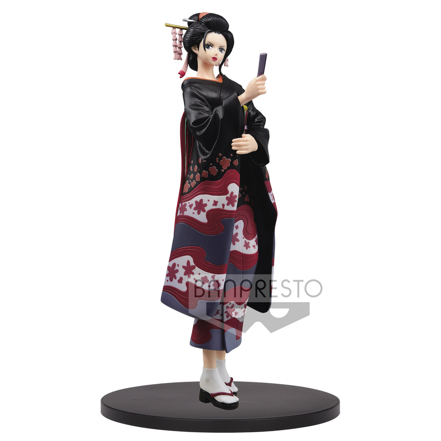 ONE PIECE DXF - THE GRANDLINE LADY - WANOKUNI VOL.2