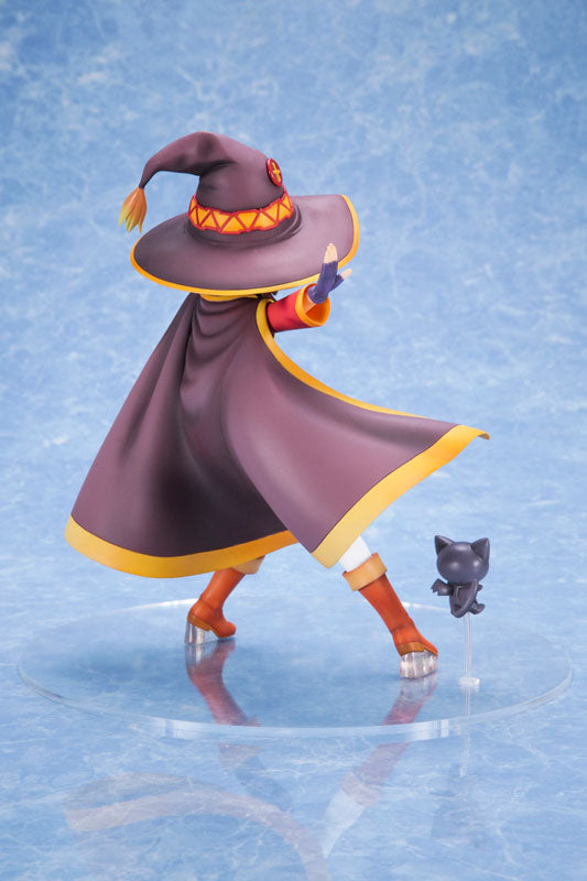 KONOSUBA - Megumin - 5th run - 1/8 scale figure