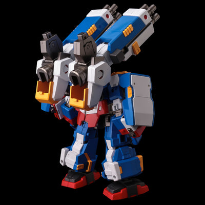 Transform・Combine R-2 Powered
