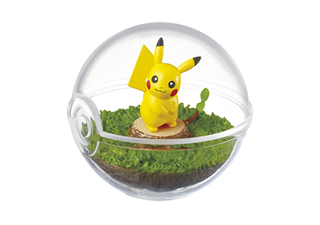 Pokemon Terrarium Collection 1