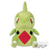 Pokemon Sun And Moon - Super Big Plush - Larvitar