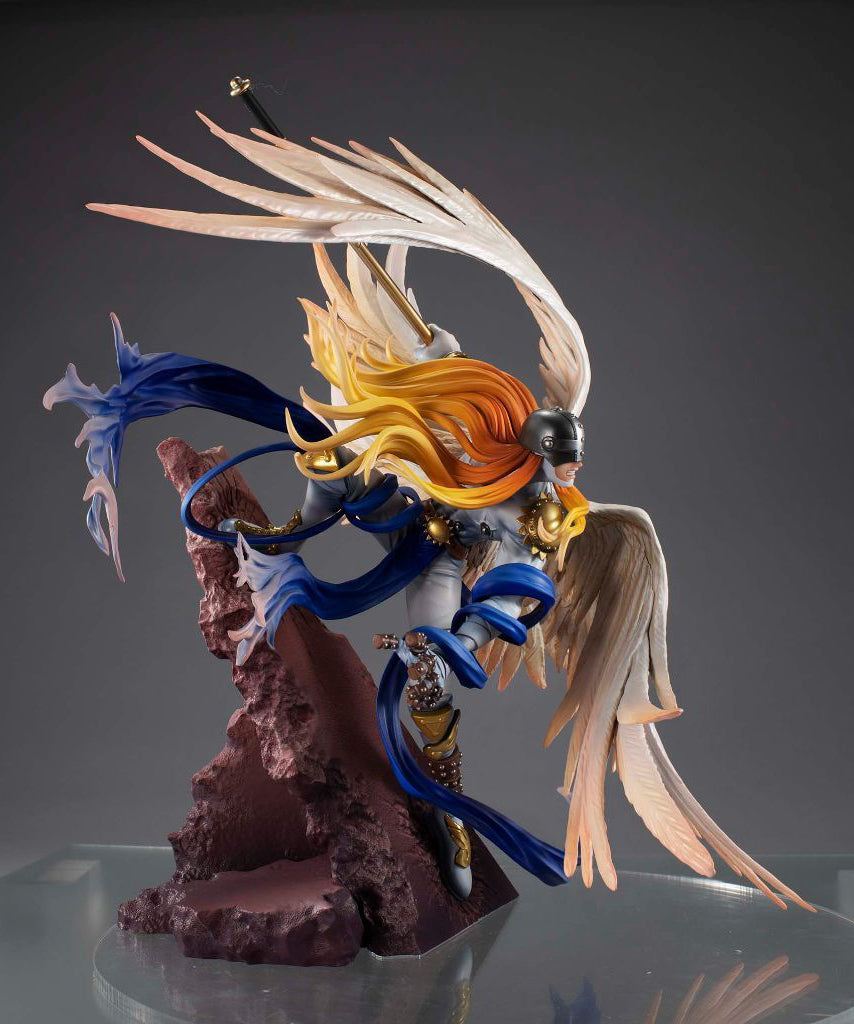 Precious GEM Series - 20th Digimon Adventure : Angemon (LIMITED)