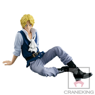 ONE PIECE SCultures BIG BANPRESTO COLOSSEUM SPECIAL -SABO-