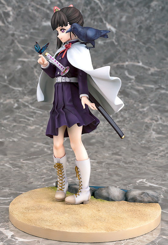 Demon Slayer Kimetsu no Yaiba Kanao Tsuyuri 1/7th Scale Figure