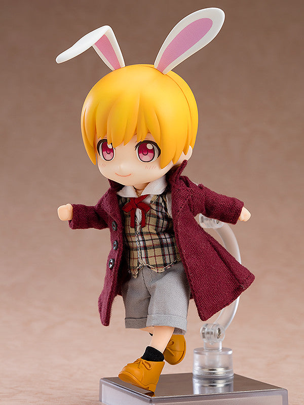 Nendoroid Doll White Rabbit (re-run)
