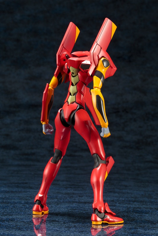 Evangelion Type - 02 TV Ver. (Re-release)