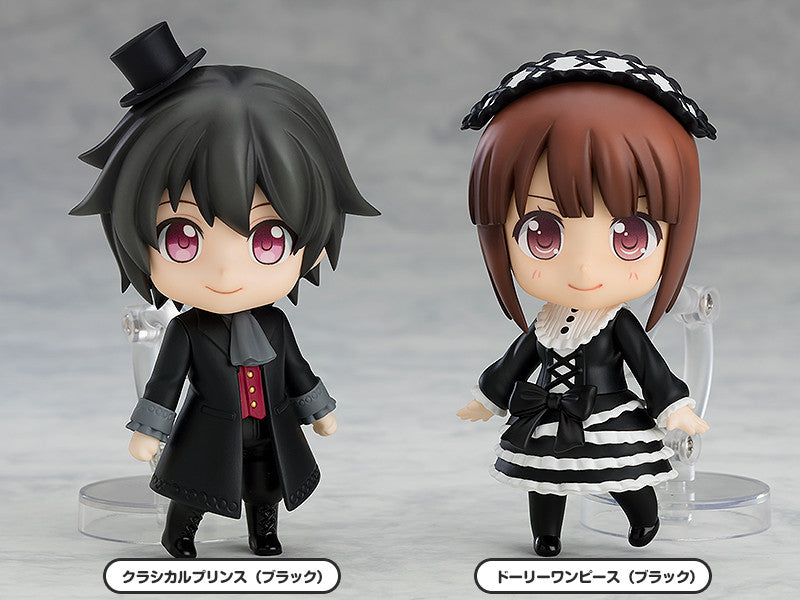 Nendoroid More: Dress Up Gothic Lolita