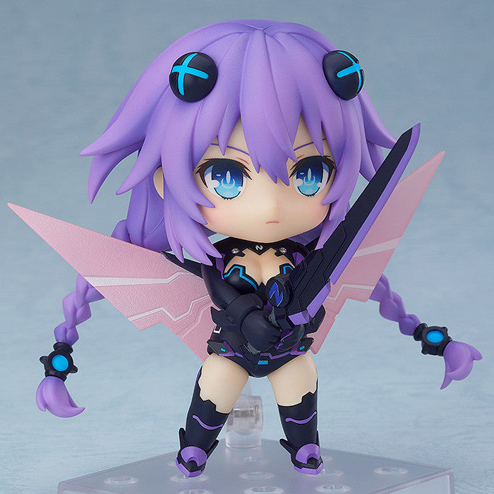 Nendoroid Purple Heart