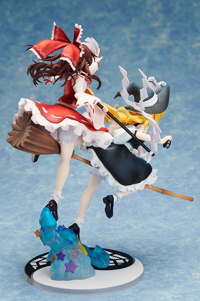 Touhou Project - Reimu Hakurei - 1/7th Scale Figure