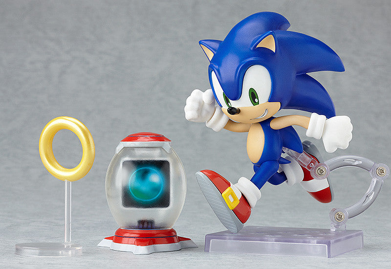 Nendoroid Sonic the Hedgehog (3rd-run)