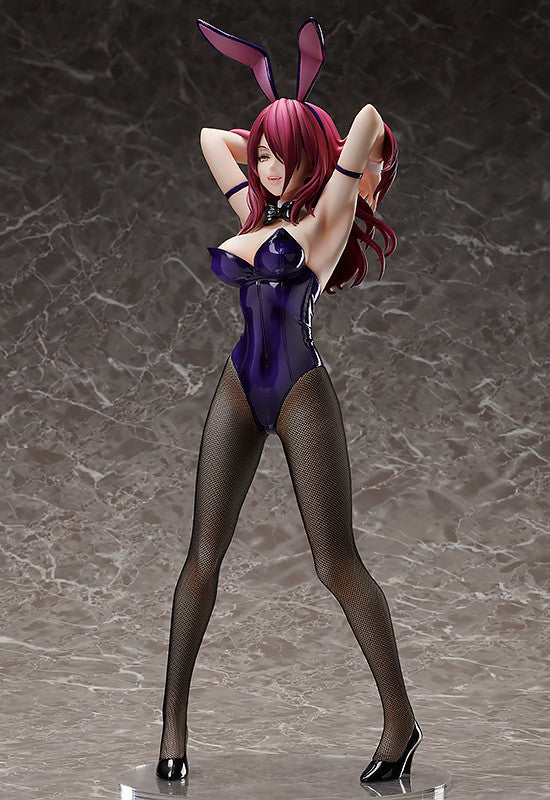 Food Wars! Shokugeki no Soma - Rindo Kobayashi: Bunny Ver. - 1/4th Scale Figure