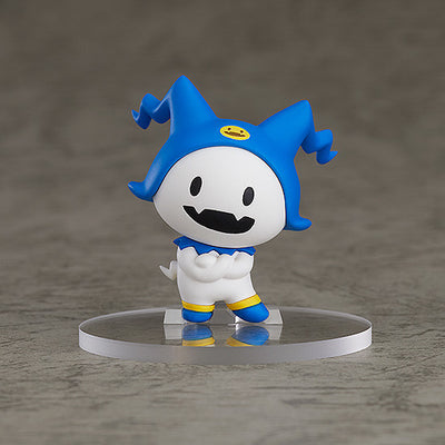Hee-Ho! Jack Frost Collectible Figures