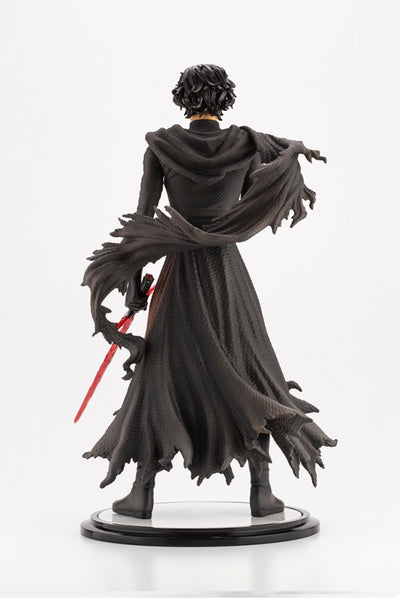 Star Wars - ARTFX Artist Series Kylo Ren Cloaked in Shadows -1/7th Scale Figure
