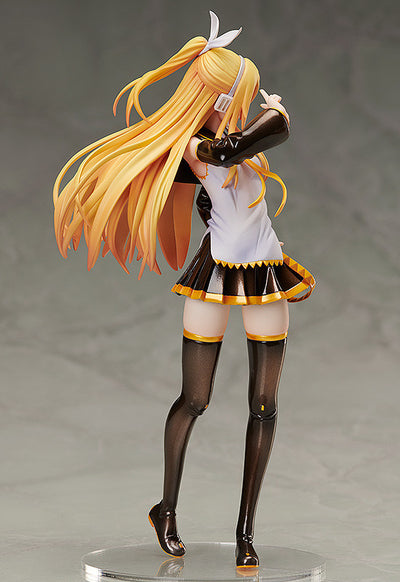 Character Vocal Series 02: Kagamine Rin / Len - Kagamine Rin - Rin-chan Now ! Adult Ver. - 1/8 Scale Figure