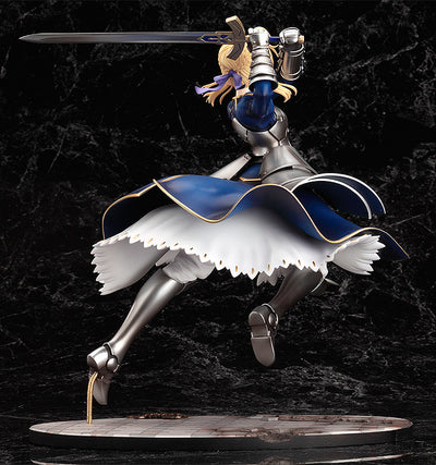 Fate / Stay Night - Saber - Triumphant Excalibur - 1/7 Scale Figure