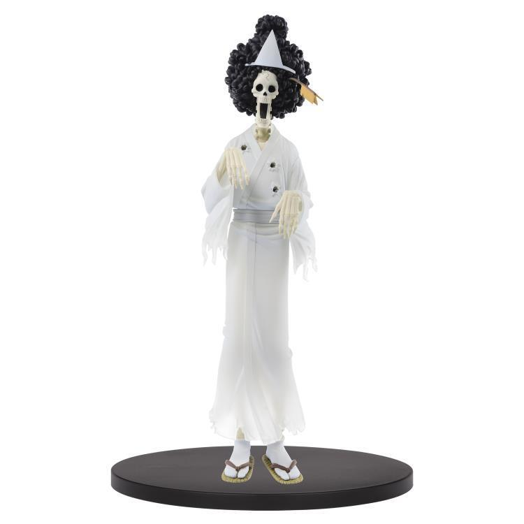 ONE PIECE DXF THE GRANDLINE MEN WANOKUNI VOL. 7 BROOK
